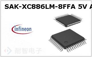 SAK-XC886LM-8FFA 5V AC