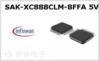 SAK-XC888CLM-8FFA 5V AC的图片