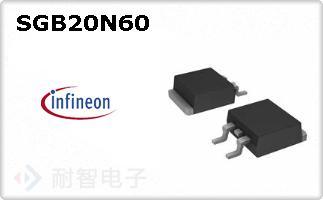 SGB20N60