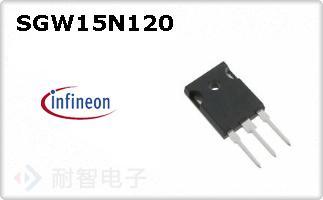 SGW15N120