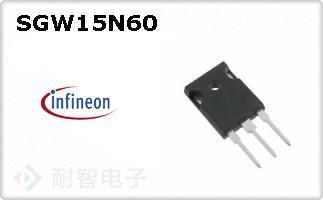 SGW15N60