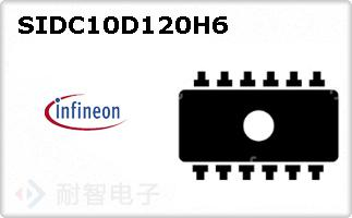 SIDC10D120H6