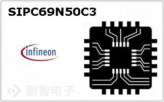 SIPC69N50C3