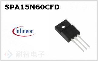 SPA15N60CFD