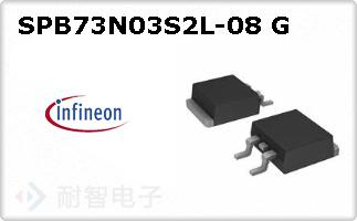 SPB73N03S2L-08 G