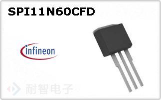 SPI11N60CFD