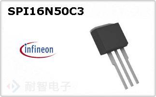 SPI16N50C3