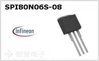 SPI80N06S-08