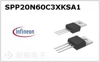 SPP20N60C3XKSA1