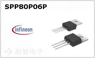 SPP80P06P