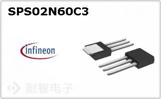 SPS02N60C3