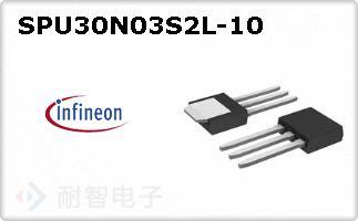 SPU30N03S2L-10