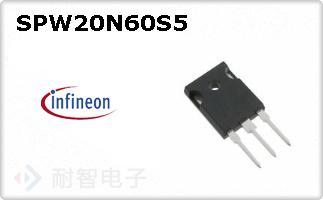 SPW20N60S5