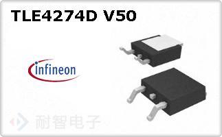 TLE4274D V50