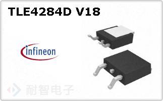 TLE4284D V18