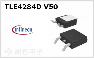 TLE4284D V50