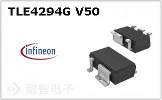 TLE4294G V50