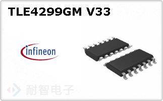 TLE4299GM V33