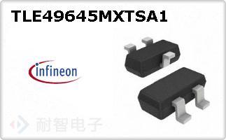 TLE49645MXTSA1