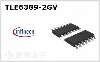 TLE6389-2GV