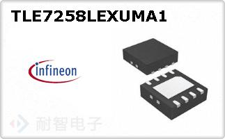 TLE7258LEXUMA1