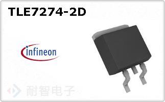 TLE7274-2D