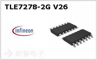 TLE7278-2G V26的图片