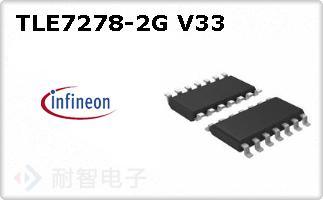 TLE7278-2G V33