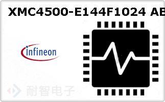 XMC4500-E144F1024 AB