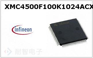 XMC4500F100K1024ACXQSA1