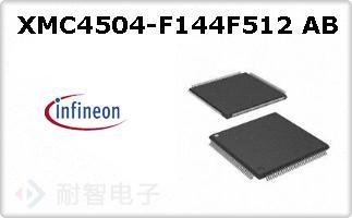 XMC4504-F144F512 AB